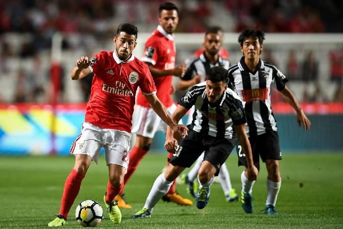 Nhận định, soi kèo Benfica vs Portimonense, 01h00 ngày 30/12