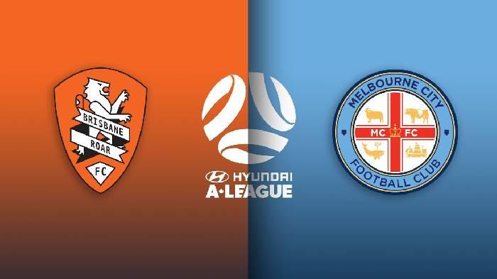 Nhận định, soi kèo Brisbane Roar vs Melbourne City, 15h05 ngày 29/12