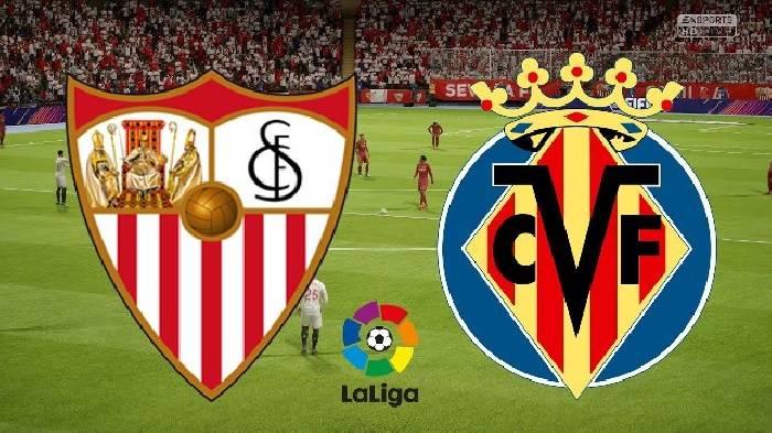 Nhận định, soi kèo Sevilla vs Villarreal, 23h00 ngày 29/12