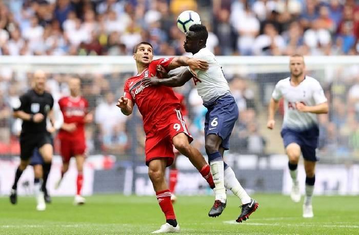 Nhận định, soi kèo Tottenham vs Fulham, 01h00 31/12