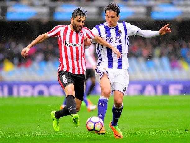 Nhận định, soi kèo Bilbao vs Sociedad, 20h00 ngày 31/12