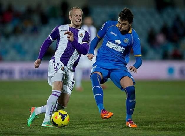 Nhận định, soi kèo Getafe vs Valladolid, 00h30 03/01