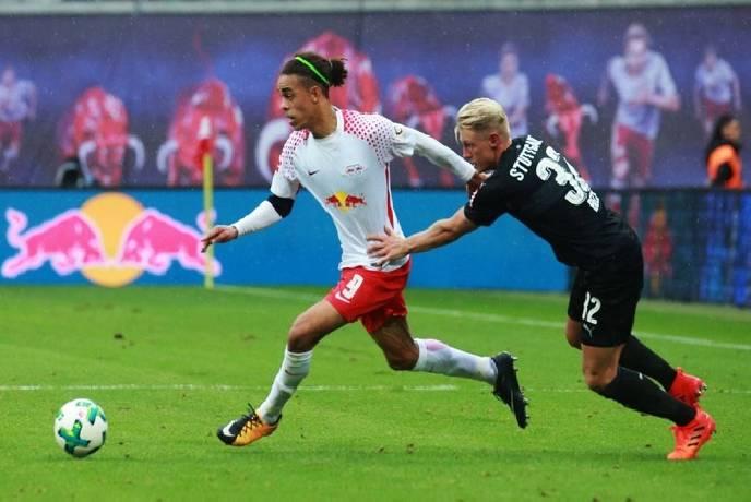 Nhận định, soi kèo Stuttgart vs RB Leipzig, 02h30 03/01