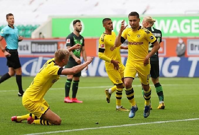 Nhận định, soi kèo Dortmund vs Wolfsburg, 21h30 03/01