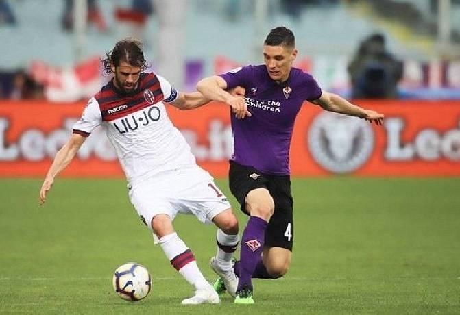 Nhận định, soi kèo Fiorentina vs Bologna, 21h00 03/01