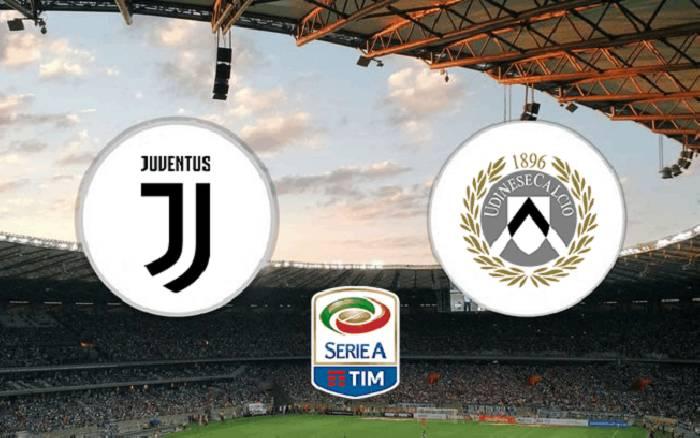 Nhận định, soi kèo Juventus vs Udinese, 02h45 04/01