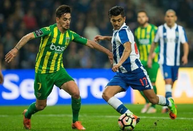 Nhận định, soi kèo Porto vs Moreirense, 04h00 04/01