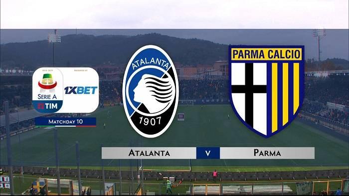 Soi kèo từ sàn châu Á Atalanta vs Parma, 21h00 06/01