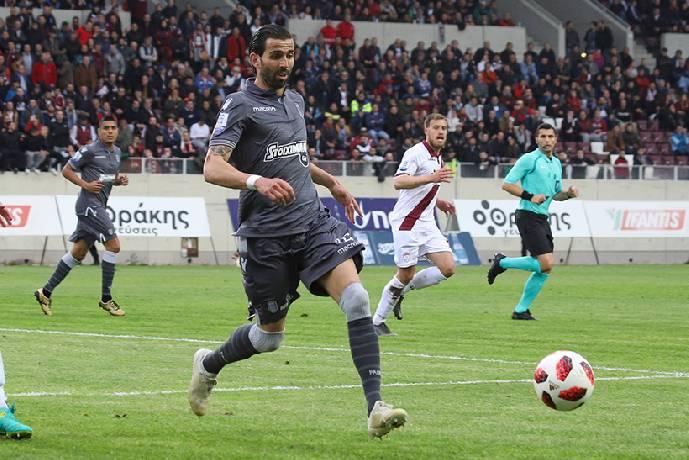 Nhận định, soi kèo Atromitos vs PAOK, 0h30 ngày 8/1