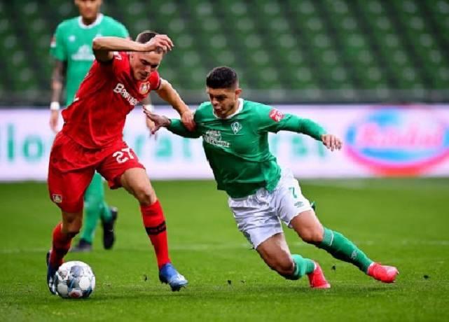 Nhận định, soi kèo Leverkusen vs Bremen, 21h30 09/01