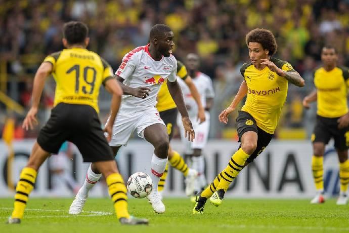 Nhận định, soi kèo RB Leipzig vs Dortmund, 0h30 ngày 10/1