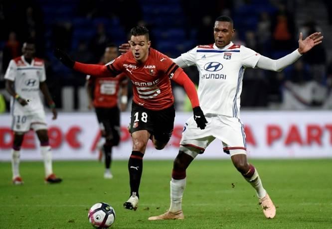 Nhận định, soi kèo Rennes vs Lyon, 03h00 10/01