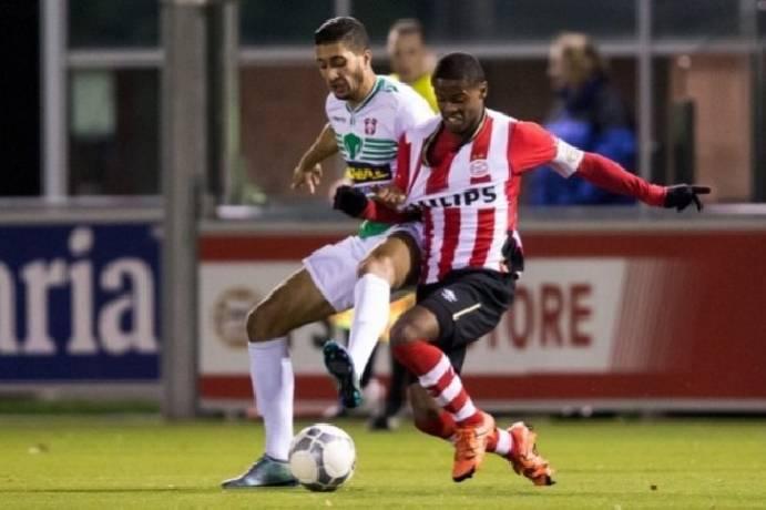 Nhận định, soi kèo Dordrecht vs Jong PSV, 03h00 12/01