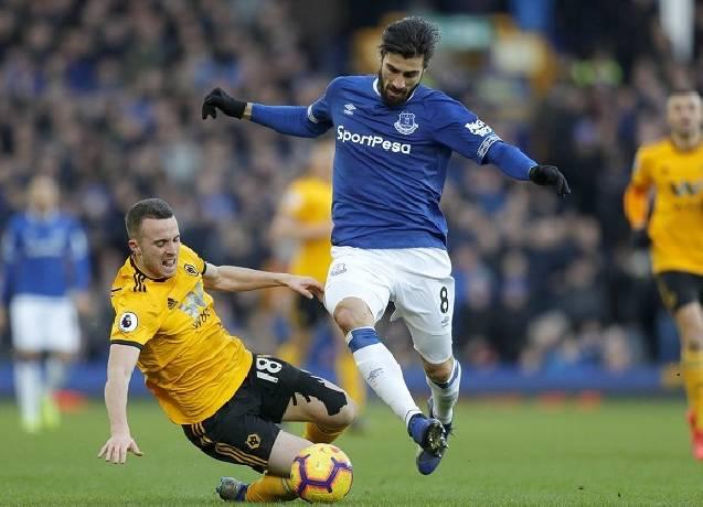 Nhận định, soi kèo Wolves vs Everton, 03h15 13/01