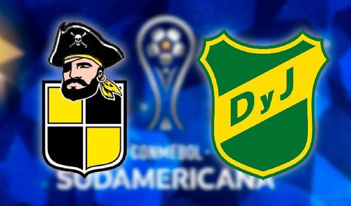 Soi kèo từ sàn châu Á Coquimbo Unido vs Defensa, 05h15 13/01