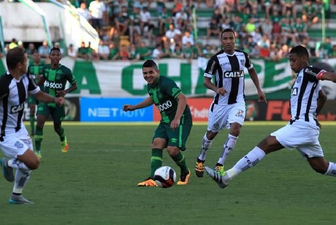 Nhận định, soi kèo Chapecoense vs Figueirense, 07h30 13/01