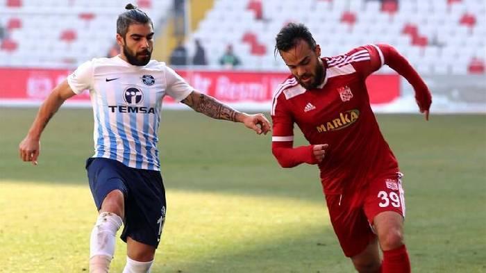 Nhận định, soi kèo Sivasspor vs Adana, 22h45 ngày 12/1