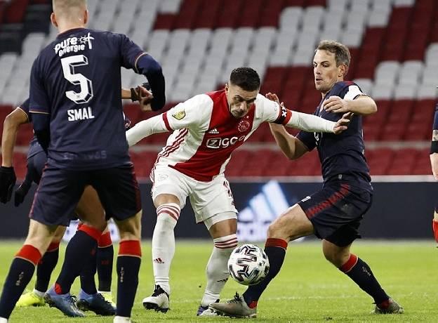 Nhận định, soi kèo Twente vs Ajax, 02h00 15/01