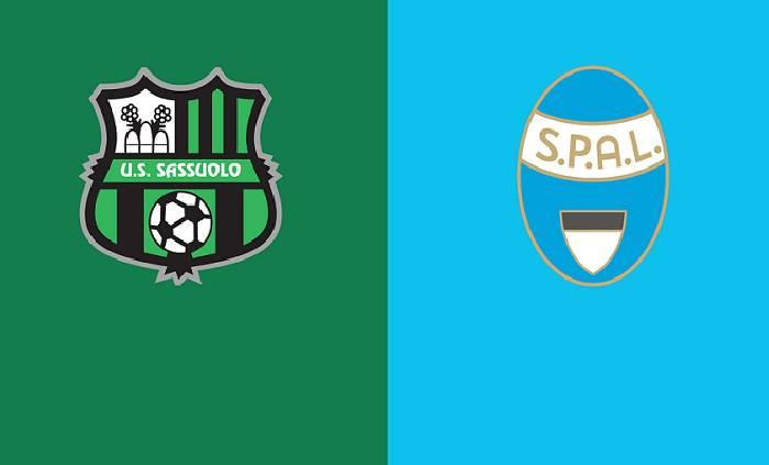 Nhận định, soi kèo Sassuolo vs Spal, 23h30 14/01