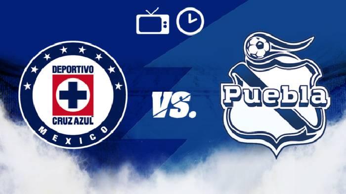 Soi kèo từ sàn châu Á Cruz Azul vs Puebla, 08h00 17/01