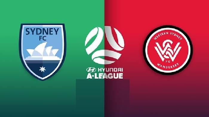 Soi kèo từ sàn châu Á Sydney FC vs Western Sydney, 13h05 16/01