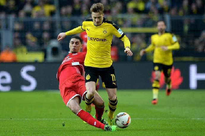Nhận định, soi kèo Dortmund vs Mainz, 21h30 16/01