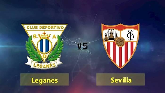 Nhận định, soi kèo Leganes vs Sevilla, 02h00 17/01