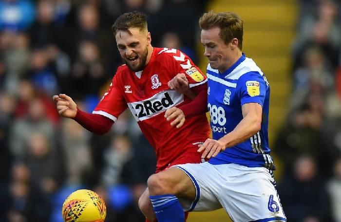 Nhận định, soi kèo Middlesbrough vs Birmingham, 19h30 ngày 16/1