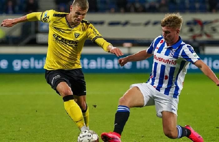 Nhận định, soi kèo Venlo vs Heerenveen, 20h30 17/01