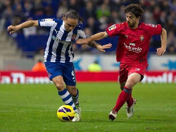 Nhận định, soi kèo Espanyol vs Osasuna, 18h00 ngày 17/1