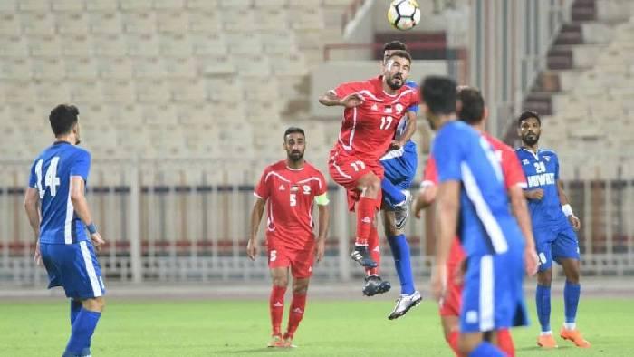 Nhận định, soi kèo Kuwait vs Palestine, 23h00 ngày 18/1