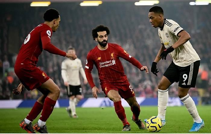 Nhận định, soi kèo Liverpool vs Man Utd, 23h30 17/01