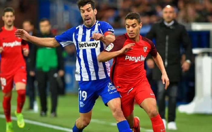 Nhận định, soi kèo Alaves vs Sevilla, 03h30 ngày 20/1