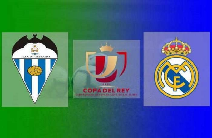 Nhận định, soi kèo Alcoyano vs Real Madrid, 03h00 21/01