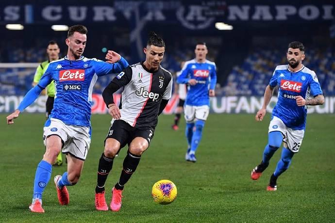 Nhận định, soi kèo Juventus vs Napoli, 03h00 21/01