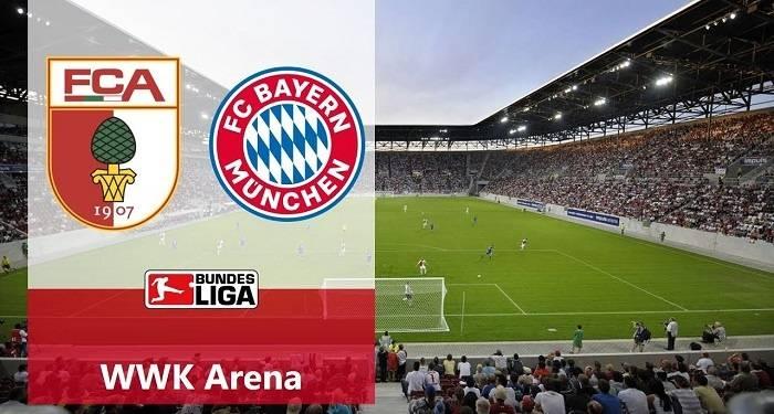 Soi kèo từ sàn châu Á Augsburg vs Bayern Munich, 02h30 21/01