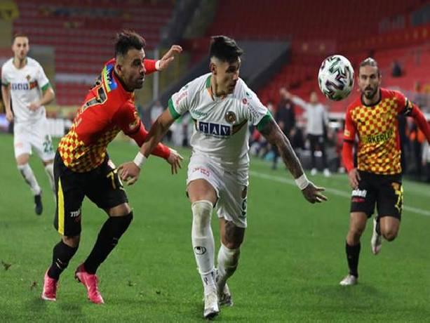 Nhận định, soi kèo Erzurum BB vs Alanyaspor, 20h00 ngày 21/1