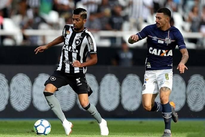 Nhận định, soi kèo Fortaleza vs Santos, 05h00 22/01