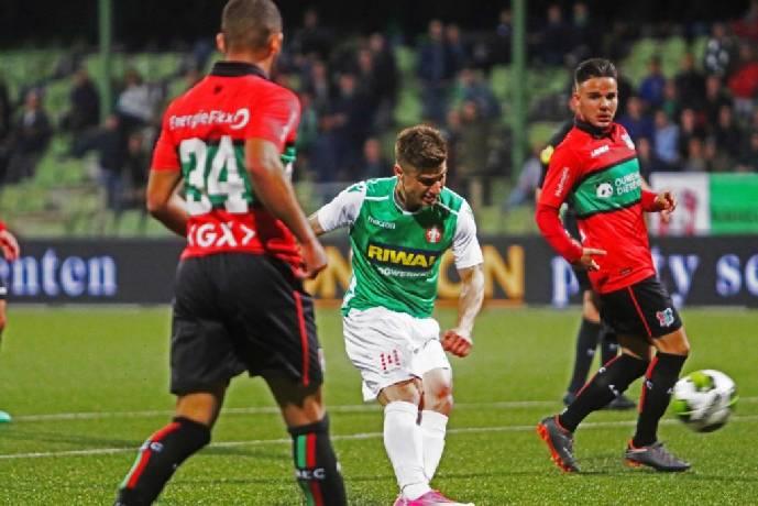 Nhận định, soi kèo NEC Nijmegen vs Sittard, 00h00 ngày 22/1