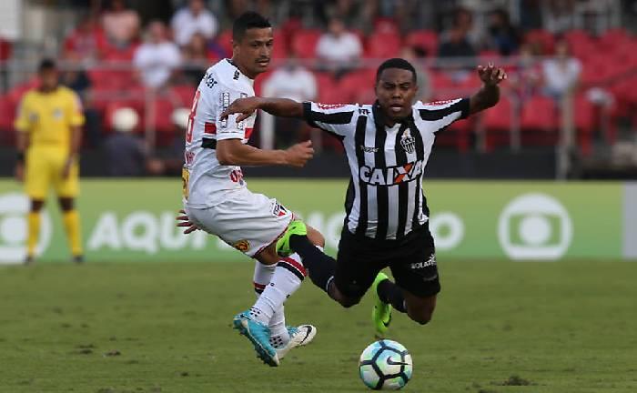 Soi kèo từ sàn châu Á Corinthians vs Sport Recife, 07h00 22/01