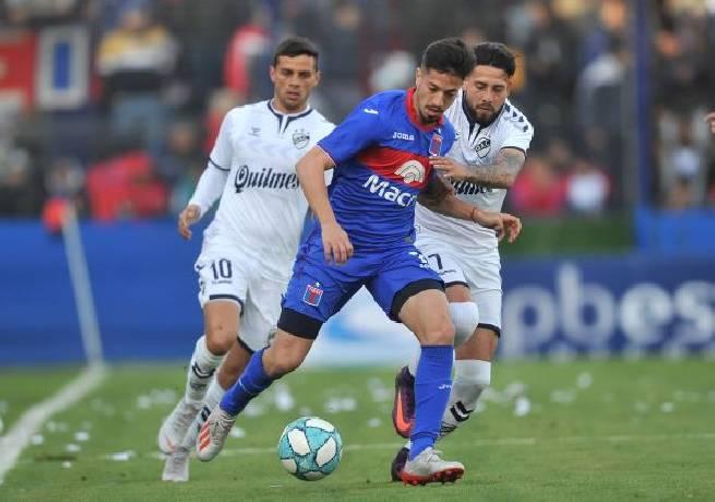 Soi kèo từ sàn châu Á Defensores vs Quilmes, 07h30 22/01