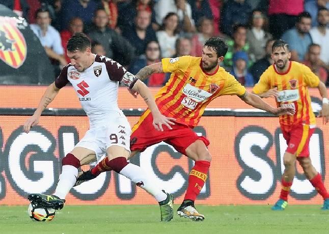 Nhận định, soi kèo Benevento vs Torino, 02h45 23/01