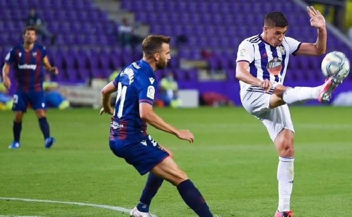 Nhận định, soi kèo Levante vs Valladolid, 03h00 23/01