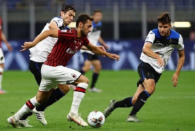 Nhận định, soi kèo AC Milan vs Atalanta, 00h00 24/01