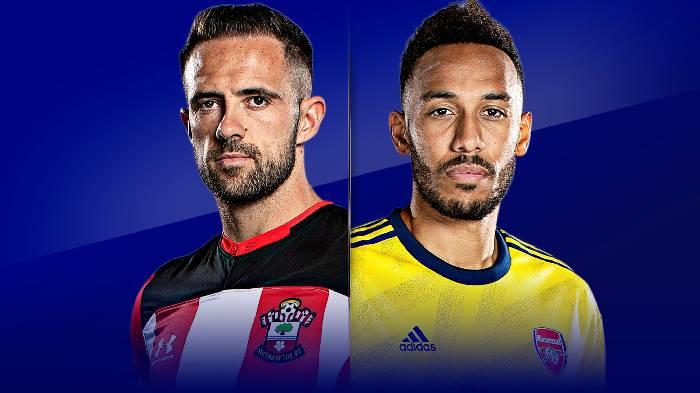 Nhận định, soi kèo Southampton vs Arsenal, 19h15 ngày 23/1