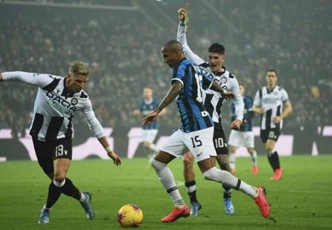 Nhận định, soi kèo Udinese vs Inter Milan, 00h00 24/01