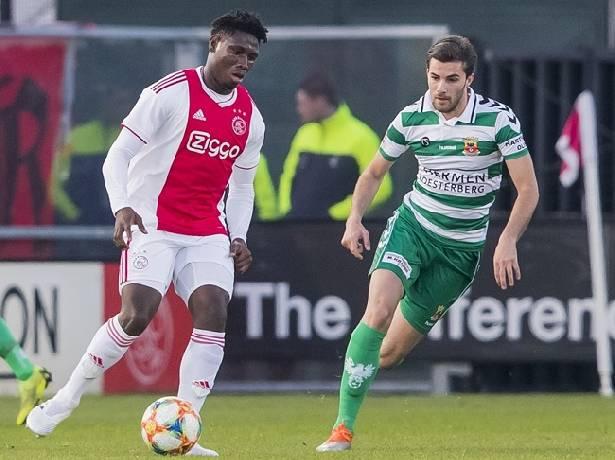 Nhận định, soi kèo Jong Ajax vs Go Ahead, 00h45 26/01