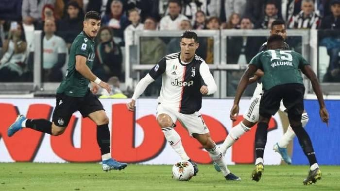 Nhận định, soi kèo Juventus vs Bologna, 18h30 ngày 24/1