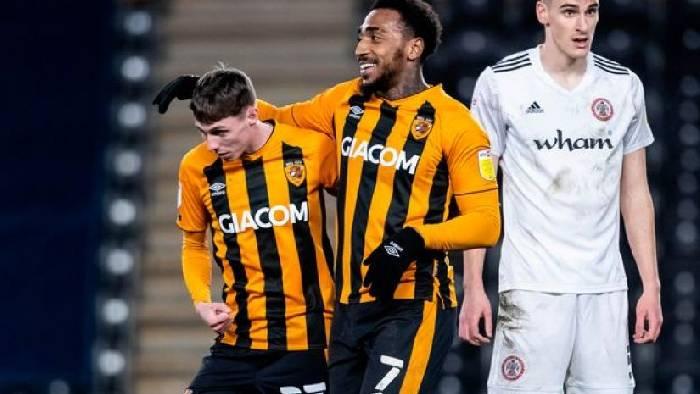 Nhận định, soi kèo Accrington vs Hull City, 0h30 ngày 27/1