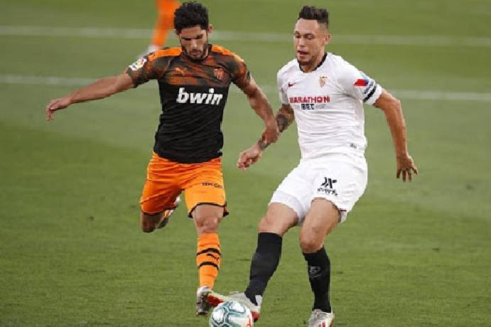 Nhận định, soi kèo Sevilla vs Valencia, 01h00 28/01